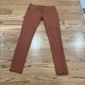 Highway jeans size 0 good condition women